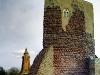 Barbarossaturm und Kaiser Wilhelm Denkmal Kyffhausen