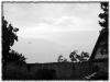 Zeppelin über Querfurt