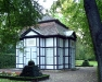 Goethes Gartenhaus Kuranlagen Bad Lauchstädt