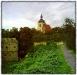 Südostabstion und Stadtkirche St. Lamperti