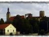Blick vom Statbad